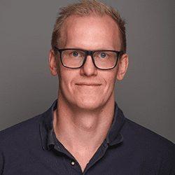 Artikelförfattare Johan Söderström