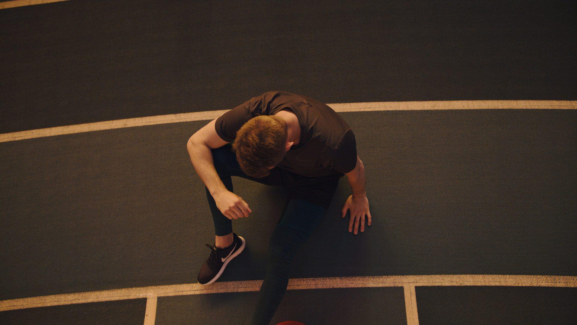 Hur hjälper träning vid skada?
