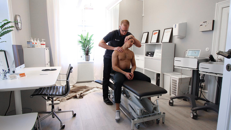 Hur kan Muskelcentrum bidra till minskad sjukfrånvaro hos ditt företag?