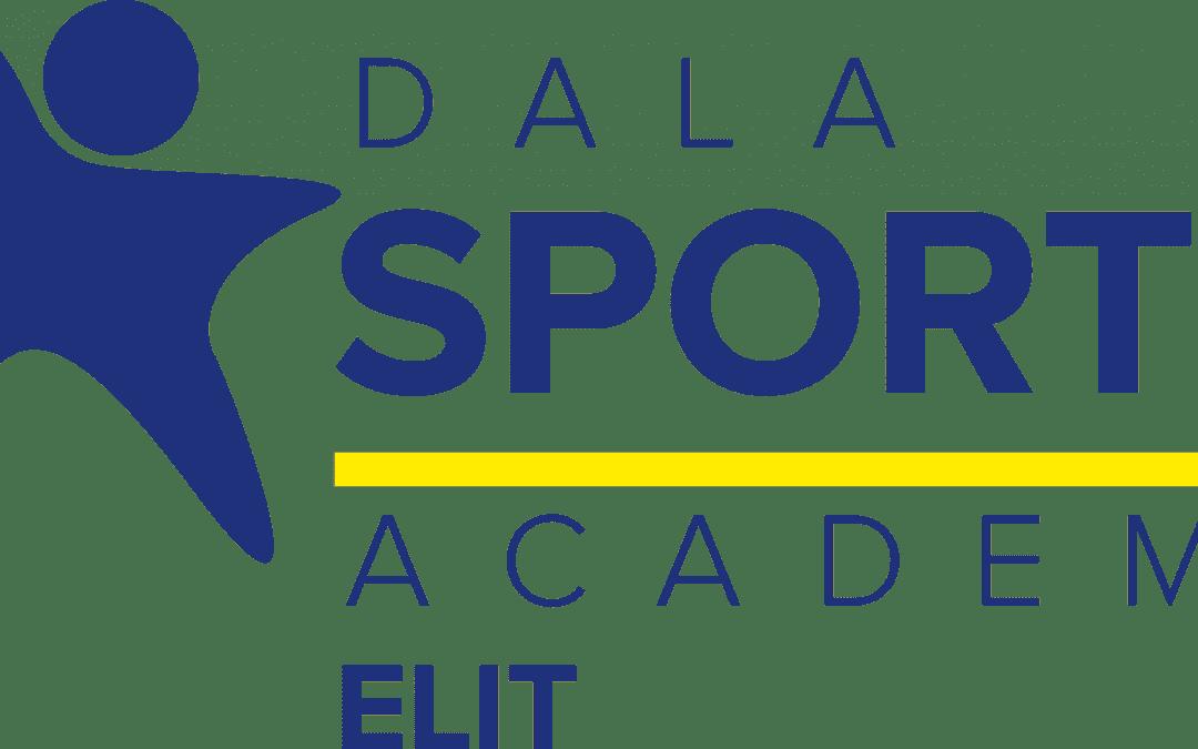 Nytt samarbetsavtal med Dala Sports Academy
