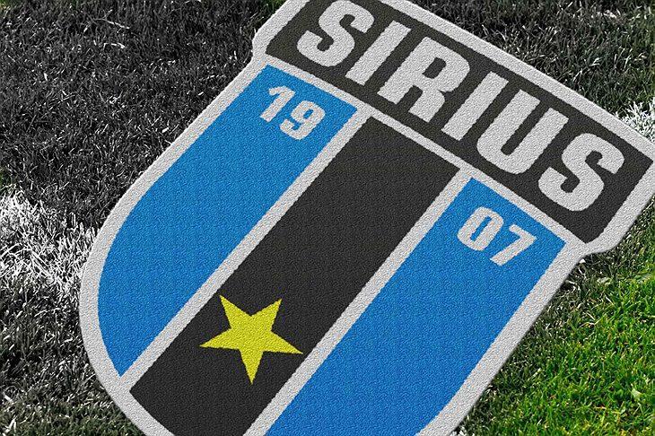 Sirius fotboll väljer Muskelcentrum Naprapat och idrottsmedicin