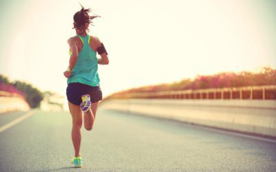Löpningens skador – ett återkommande besvär?