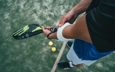 Sätter skadorna stopp för padelkarriären? De vanligaste padelskadorna och vad du kan göra för att bli kvitt dem!